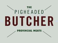 Pigheaded Butcher