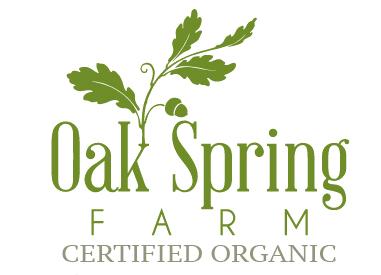 Oak Spring CSA Farm
